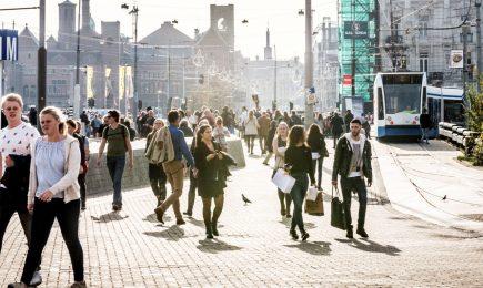 Inclusieve buurtschouw straatintimidatie