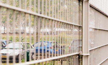 Vooruitkijkende evaluatie Gevangenenzorg Nederland