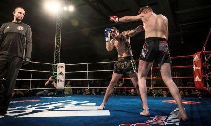 Invoering richtlijn vechtsportevenementen