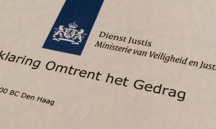 Pre-employment screening in de Benelux en Duitsland