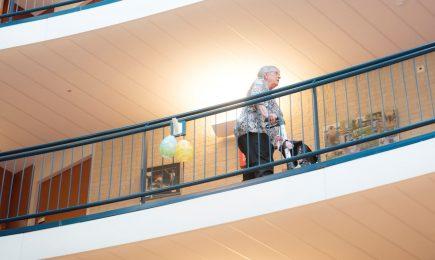 Evaluatie challenge verpleeghuizen van de toekomst