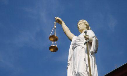 Justitie en veiligheid