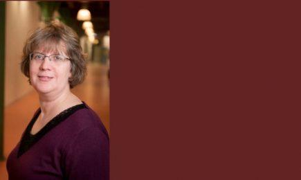 Eervolle vermelding Wendy Buysse NSV-VBO beleidsprijs 2017