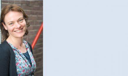 Wat doet onderzoeker Willemijn Roorda deze week?