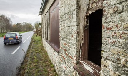 Toekomstbestendige woningvoorraad in krimpgebieden