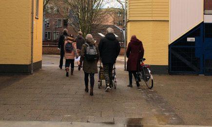 Werken aan gezonde wijken in Zeist