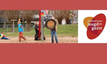 Het twee benen principe CJG Haarlem-Zandvoort en IJmond