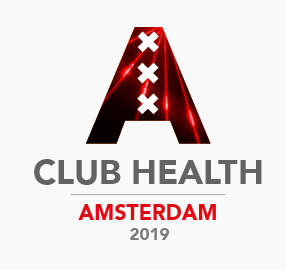 Club Health Amsterdam 2019