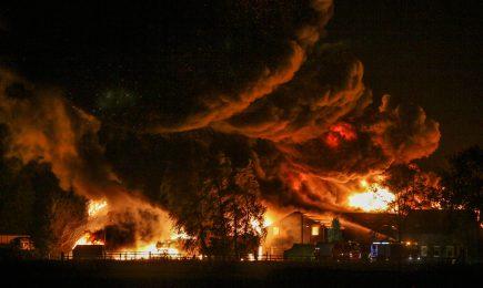 Onderzoek naar brand in Someren-Heide afgerond