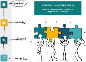 Handboek Verbeter Jongerenwerk!